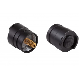 Opsmen FAST 302K Compact High Output Weapon Light for Keymod Handguard (Color: Black)