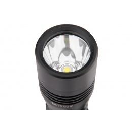Opsmen FAST 502R WeaponLight 800-Lumen Flashlight for M-LOK - BLACK