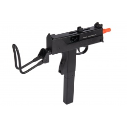 WellFire G12 MAC-11 CO2 Blowback SMG (Black)