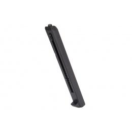 WellFire G292B-CR M1911 CO2 Non-Blowback Pistol (Clear)