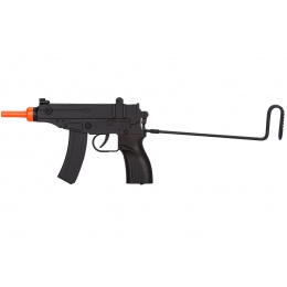 Well VZ61 Scorpion CO2 SMG (Black)