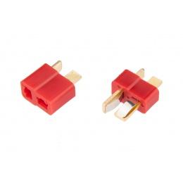 Gate Airsoft Deans Connector / Plug Set