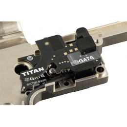 Gate Titan V2 Programmable MOSFET w/ USB-Link [Complete Set] - REAR WIRED