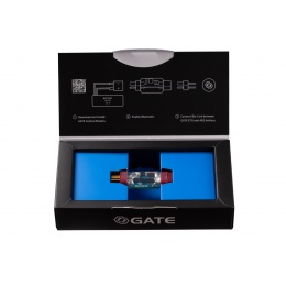 Gate Titan V2 Expert Blu-Set Programmable MOSFET Module (Rear Wired)