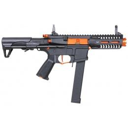 G&G CM16 ARP9 Super Ranger Carbine AEG w/ PDW Stock (Color: Amber)