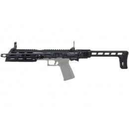 G&G SMC-9 Carbine Kit USA Ver, Black