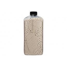 G&G 0.28g Biodegradable 6mm Airsoft BBs [5600rd Bottle] - WHITE
