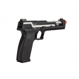 G&G Piranha SL GBB Pistol (Silver)