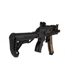 G&G PRK 9 RTS AEG SMG w/ Deans Connector (Black)