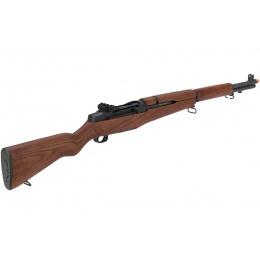 G&G M1 Garand Airsoft AEG Rifle w/ Version 2 ETU MOSFET (Wood)