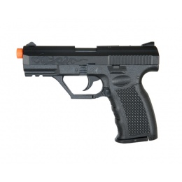 HFC HA-129B Premium Spring Airsoft Pistol - BLACK