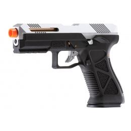 HFC HG-282ASB Tactical Gas Blowback Pistol