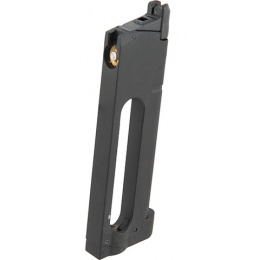 HFC 27rd CO2 Magazine for HG-171 Series CO2 Pistol - BLACK