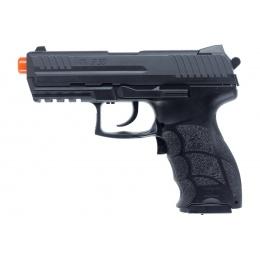 Umarex H&K Licensed P30 Full Size Airsoft Electric Blowback Pistol (Color: Black)