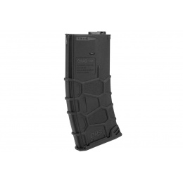 VFC QRS Polymer 300 Round High-Cap M4 Magazine (Black)
