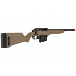 Elite Force AMOEBA AS-01 Striker S1 Gen5 Bolt Action Sniper Rifle - DESERT TAN