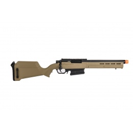 Elite Force GEN2 Amoeba AS-02 Striker Rifle (Tan)