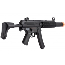 Elite Force H&K Competition Kit MP5 SD6 SMG Airsoft AEG by Umarex - BLACK