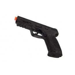 Smith & Wesson M&P 9 CO2 Blowback Airsoft Pistol (Black)