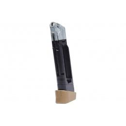 Umarex 20 Round Glock 19X Gen5 CO2 Magazine (Tan)
