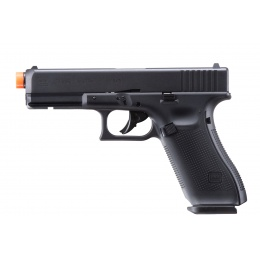 Umarex Elite Force Glock 17 Gen 5 CO2 Half Blowback Airsoft Pistol (Black)