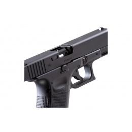 Umarex Elite Force Glock 17 Gen 5 CO2 Half Blowback Airsoft Pistol (Black)