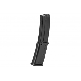 H&K MP& 6mm Hi-Capacity AEG Magazine (Color: Black)