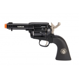 Elite Force Legends Limited Edition Gambler Revolver (Black)