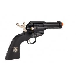 Elite Force Legends Limited Edition Gambler Revolver (Black)
