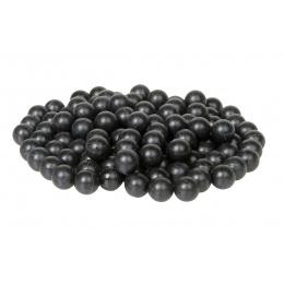 Umarex T4E .43 Cal Reusable Rubber Balls 430 Count (Black)