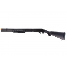 UK Arms IU-SXR4 M870 Tactical Spring Shotgun (Black)