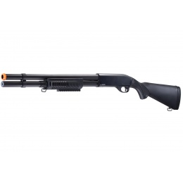 UK Arms IU-SXR4 M870 Tactical Spring Shotgun (Black)