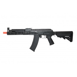 Arcturus Tactical AK01 Carbine Airsoft AEG Rifle w/ M-LOK Handguard and Adjustable Stock (Black)
