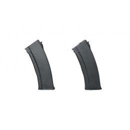 Arcturus Tactical AK01 Carbine Airsoft AEG Rifle w/ M-LOK Handguard and Adjustable Stock (Black)