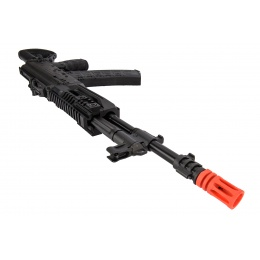 Arcturus Ak12 Tactical Airsoft Assault Rifle AEG (Black)