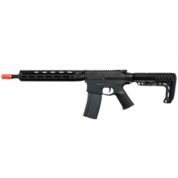 Arcturus Tactical NY03CB Airsoft AEG Rifle w/ M-LOK Handguard and Adjustable Stock (Color: Black)