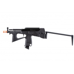 Modify Tech PP-2K Gas Blowback Airsoft SMG (Black)