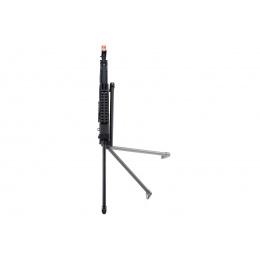 Modify Tech PP-2K Gas Blowback Airsoft SMG (Black)