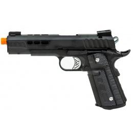 Ascend Airsoft KP1911 Custom Gas Blowback Airsoft Pistol