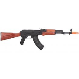 JG A74U CO2 Air Rifle (Wood)