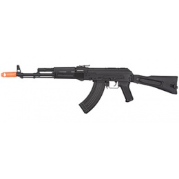 JG A74U CO2 Air Rifle w/ Folding Stock (Black)
