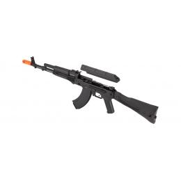 JG A74U CO2 Air Rifle w/ Folding Stock (Black)