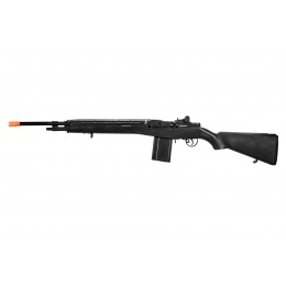 JG Works M14A Hunting AEG Rifle (Black)