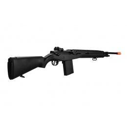 JG Works M14A Hunting AEG Rifle (Black)