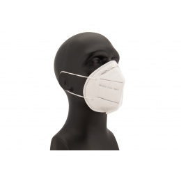 KN95 LOWER FACE MASK
