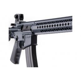 Krytac Licensed War Sport LVOA-C M4 Carbine AEG (Color: Wolf Gray)