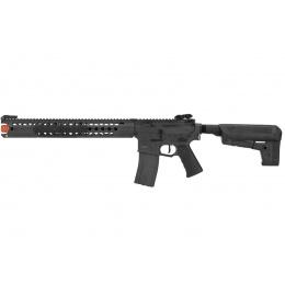 Krytac War sport Licensed LVOA-S M4 Carbine Airsoft AEG (Color: Black)