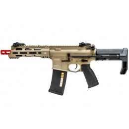 KWA Ronin Tactical AEG 2.5+ VM4 T6 PDW w/ 6