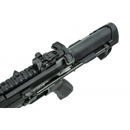 KWA AEG 2.5 QRF MOD.1 Airsoft AEG Rifle - BLACK