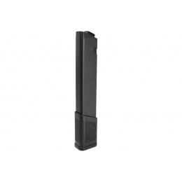 KWA Ronin Tactical AEG 2.5+ TK.45C2 Airsoft AEG (Color: Black)